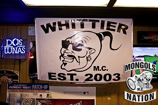 WHITTIER CHAPTER -