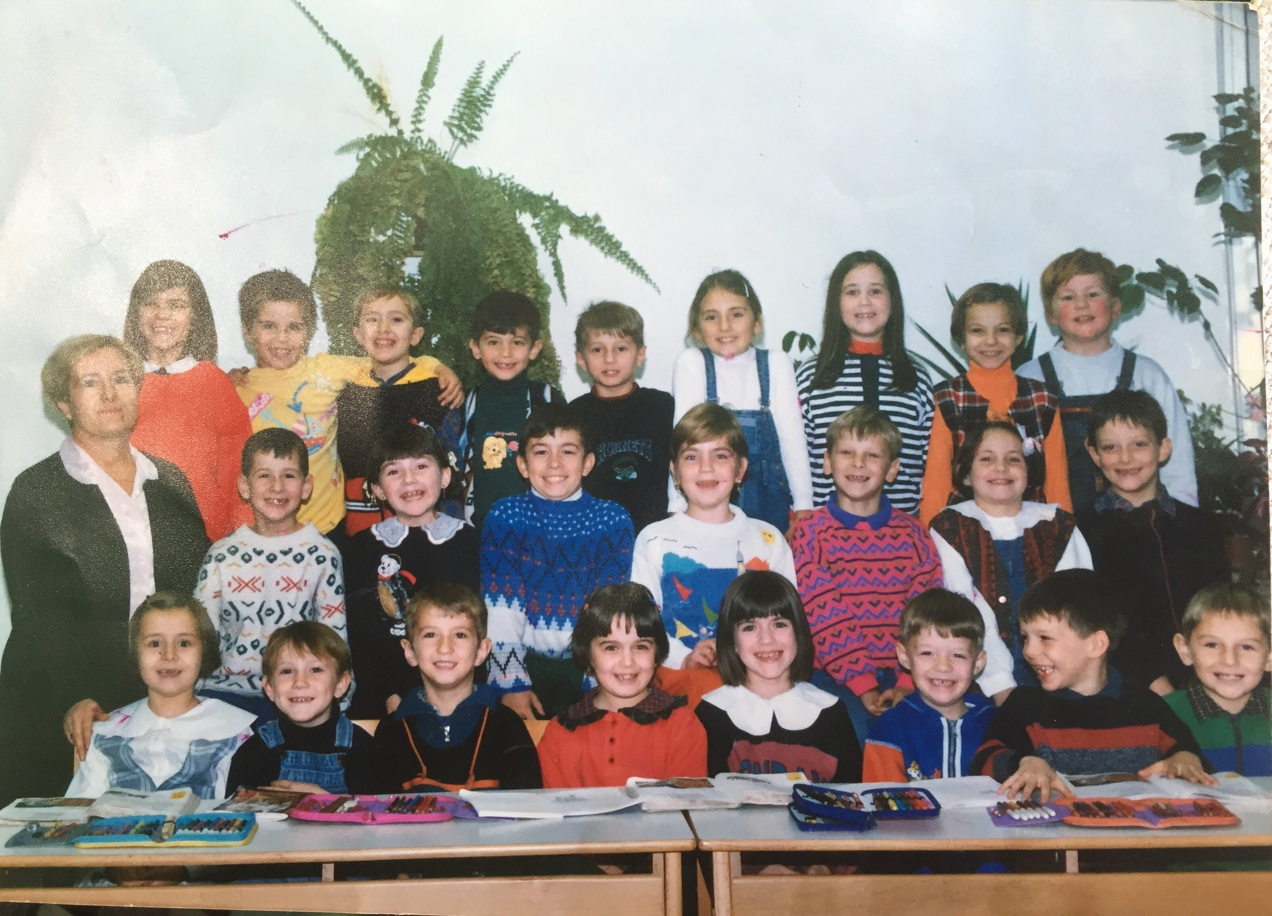 Can you spot me?