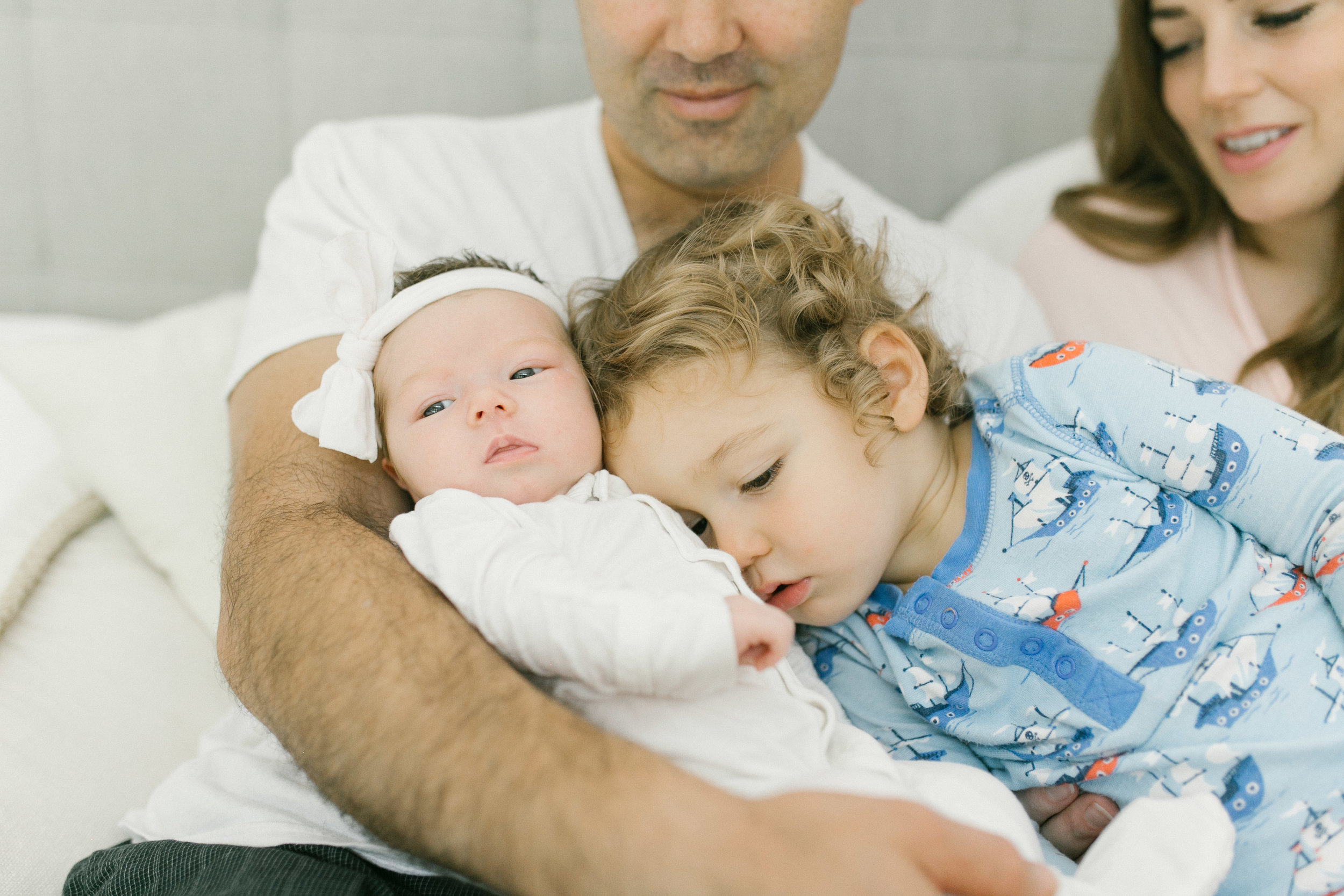 At Home Lifestyle Newborn And Family Photos | Chelsea Macor Photography-23.jpg