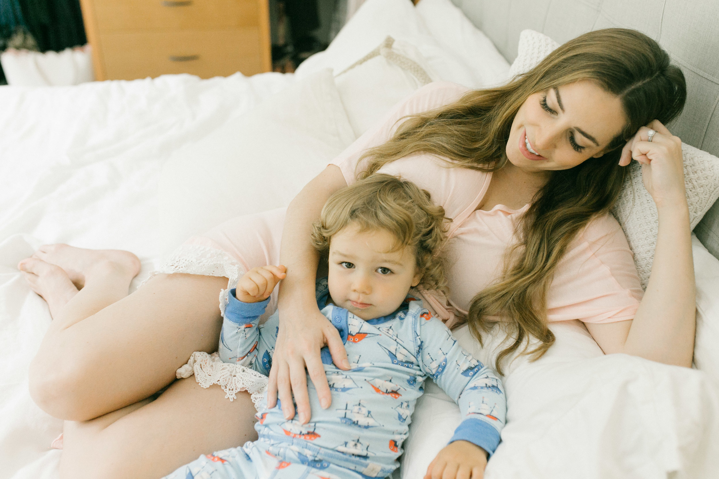 At Home Lifestyle Newborn And Family Photos | Chelsea Macor Photography-3.jpg