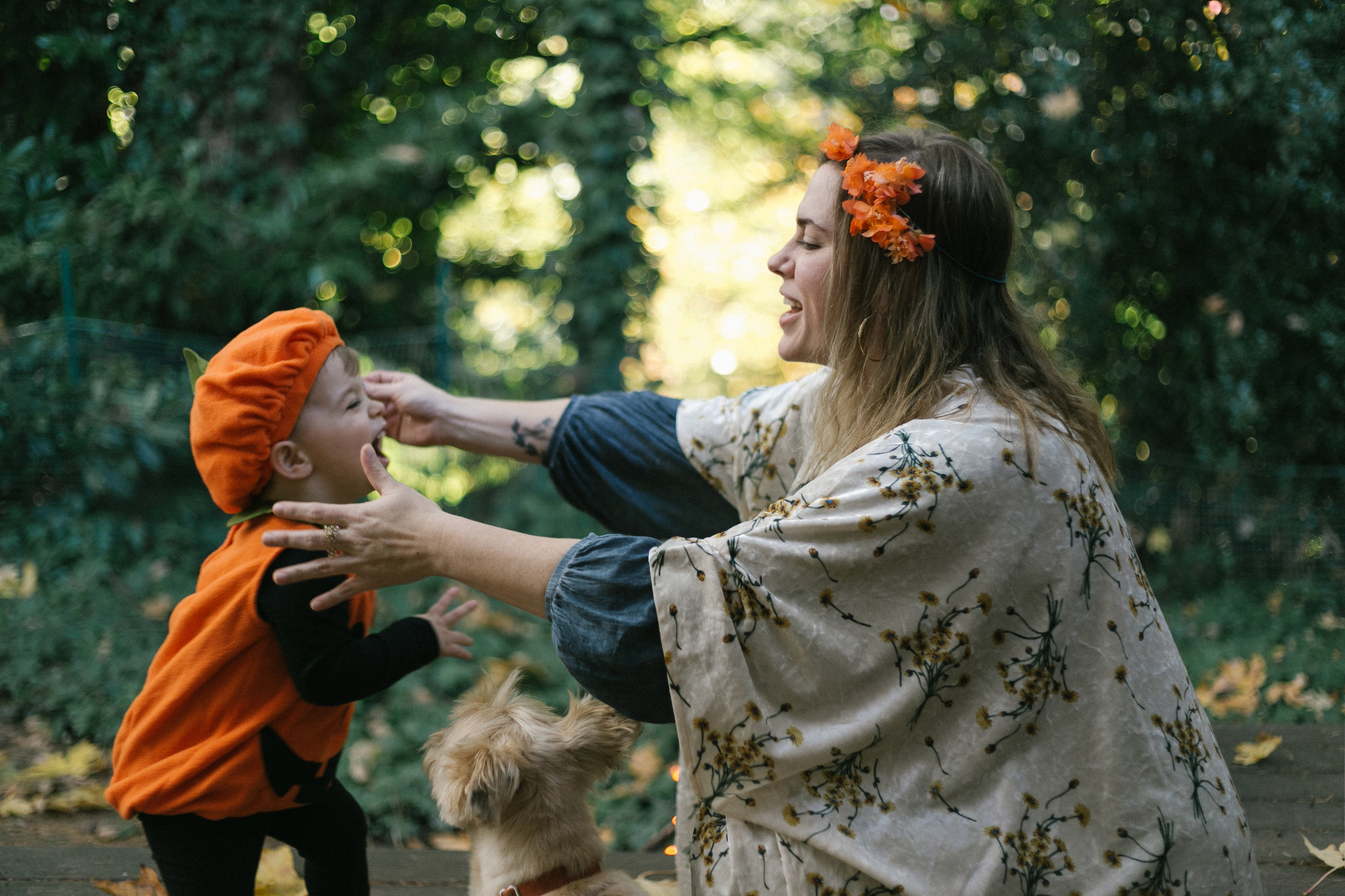 Halloween Kid Portraits at Home | Chelsea Macor Photography-12.jpg