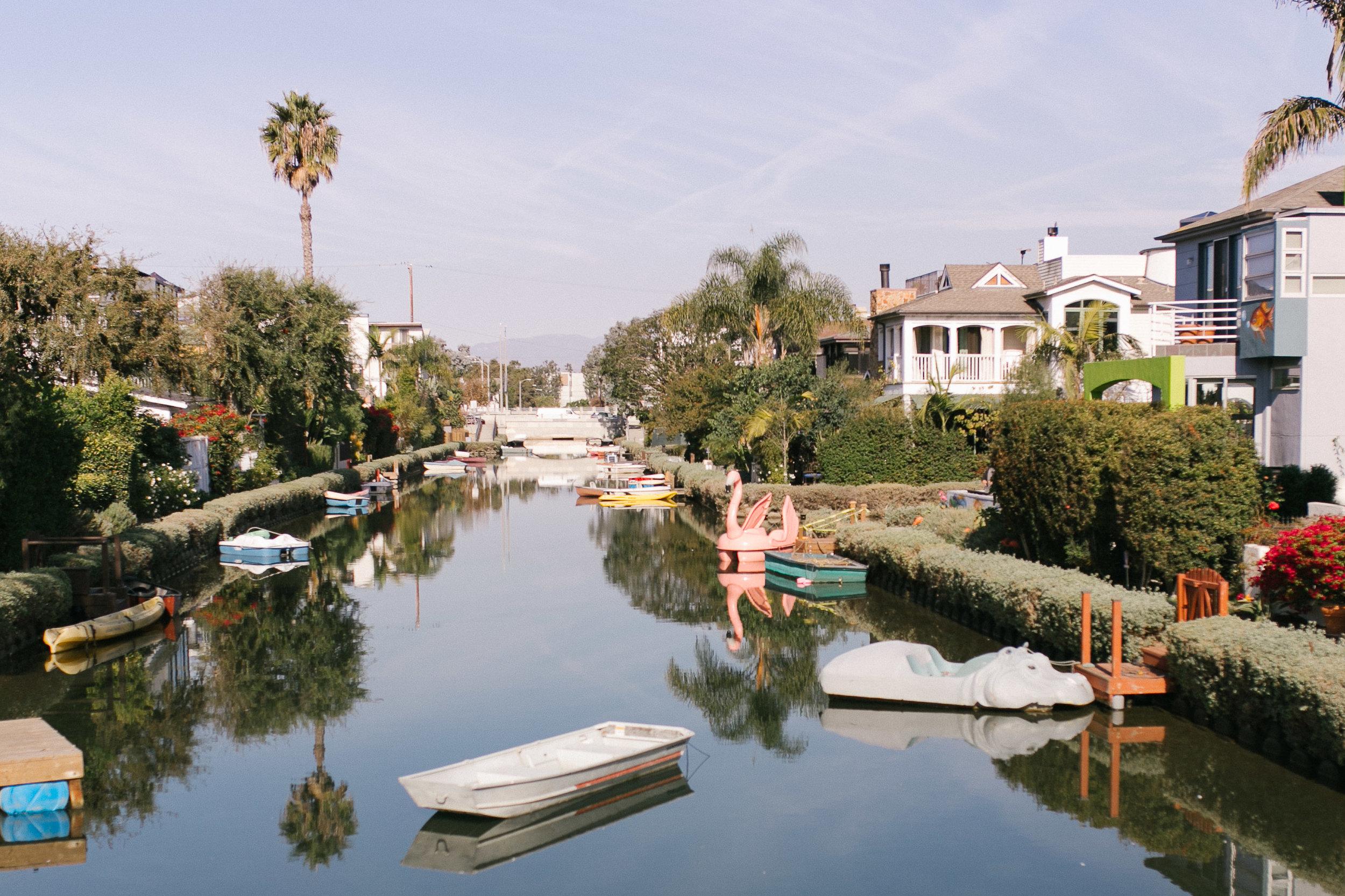 Taking Photos in LA Venice Beach CA | Chelsea Macor Photography-7.jpg