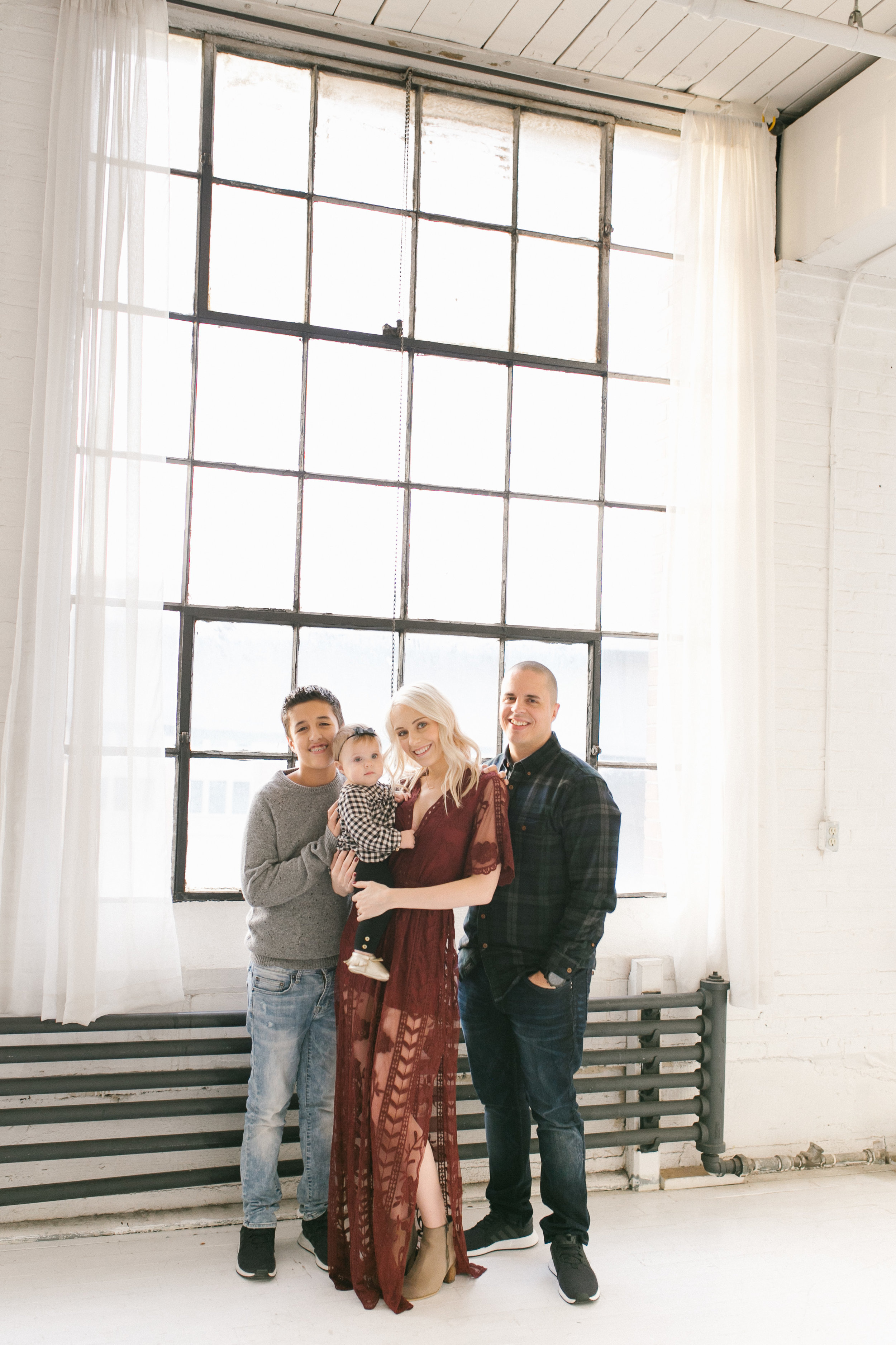 Bemis Building SODO Seattle Studio Family Session Natural Light Lifestyle Photography Session- Chelsea Macor Photography-25.jpg