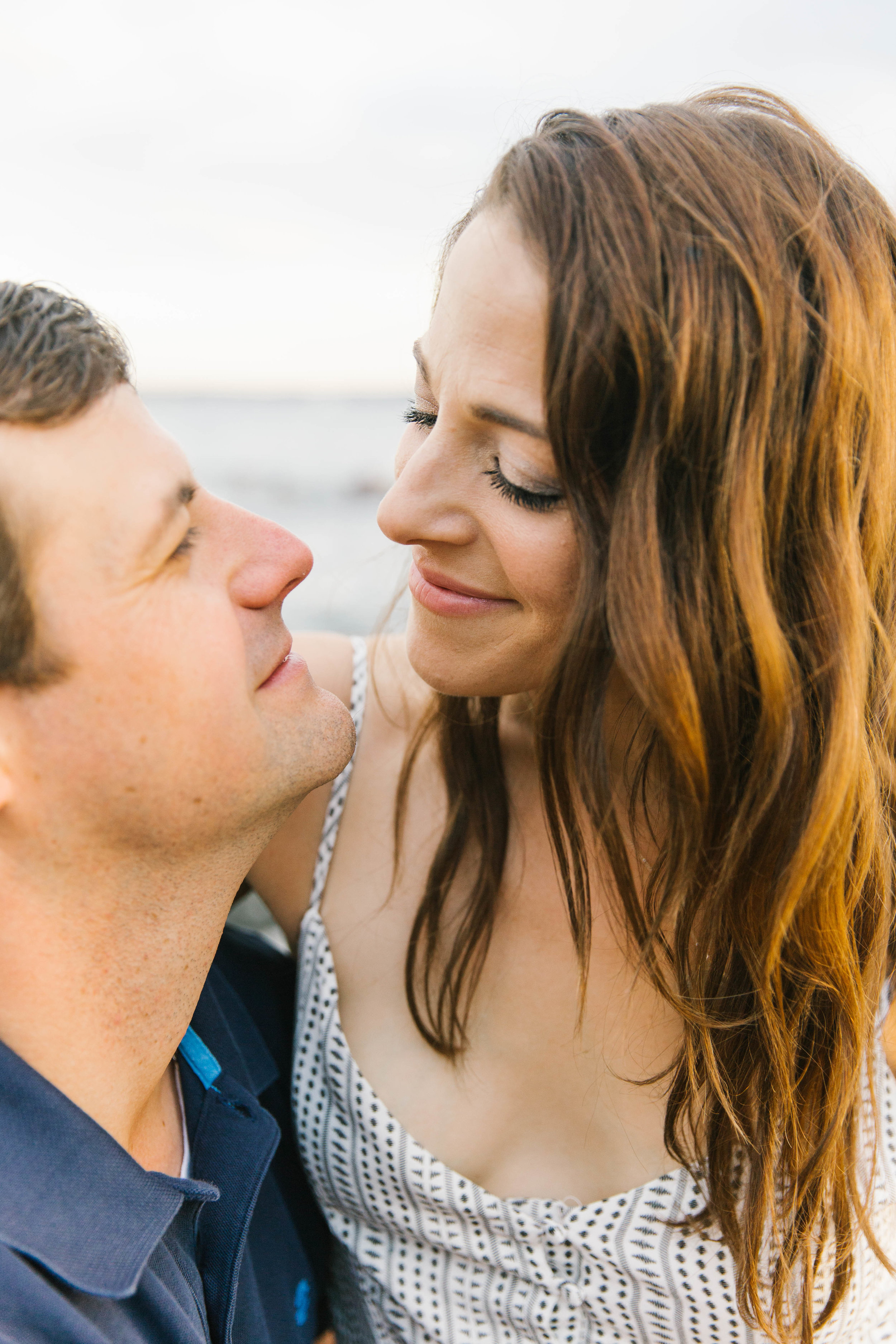 Seattle Family Photography Beach Session Golden Hour Natural Light, Mom and Boys, sunset on the water by Chelsea Macor Photography-15.jpg