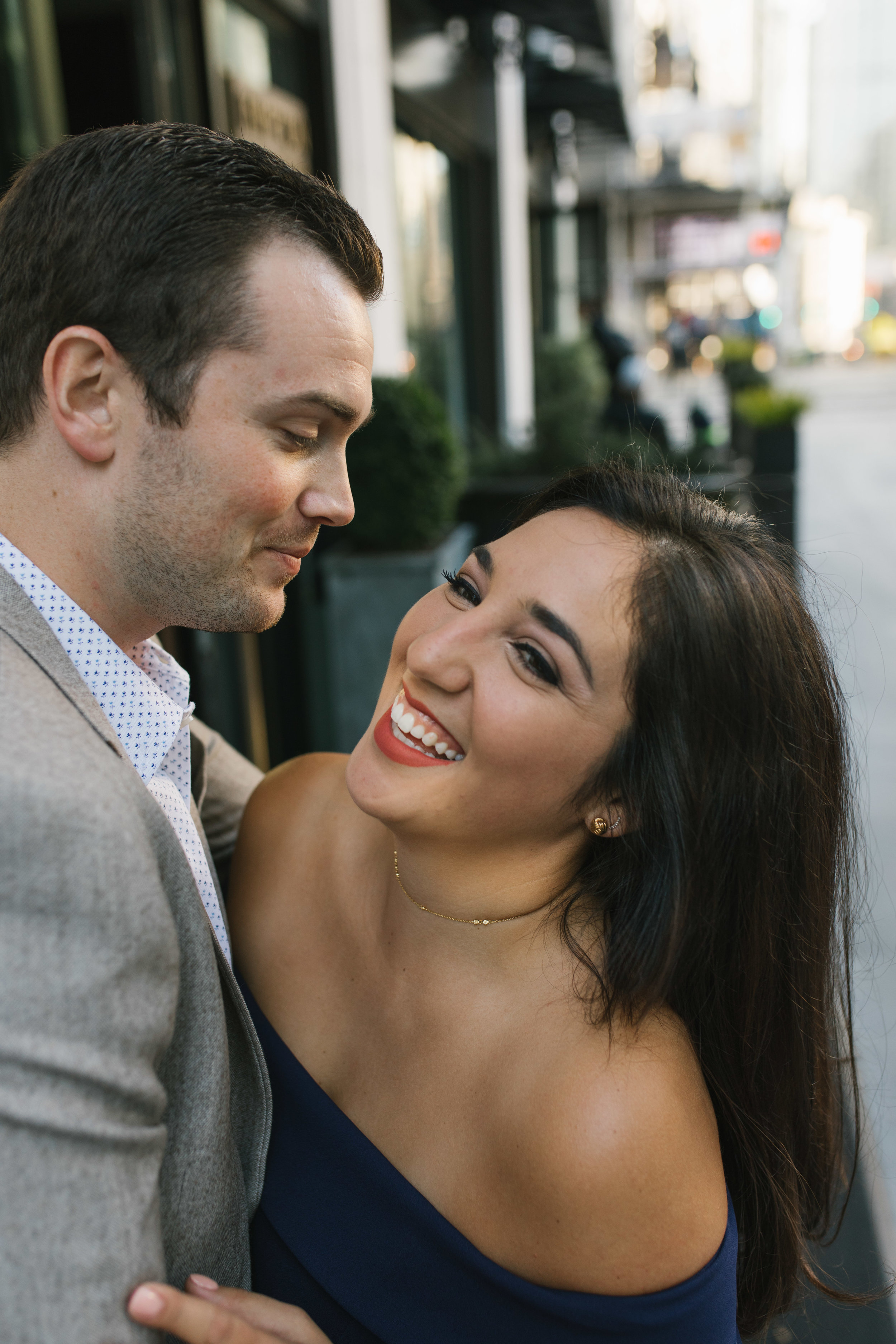 Seattle Engagement Session with two destinations- hotel and arboretum- natural light by Chelsea Macor Photography-15.jpg