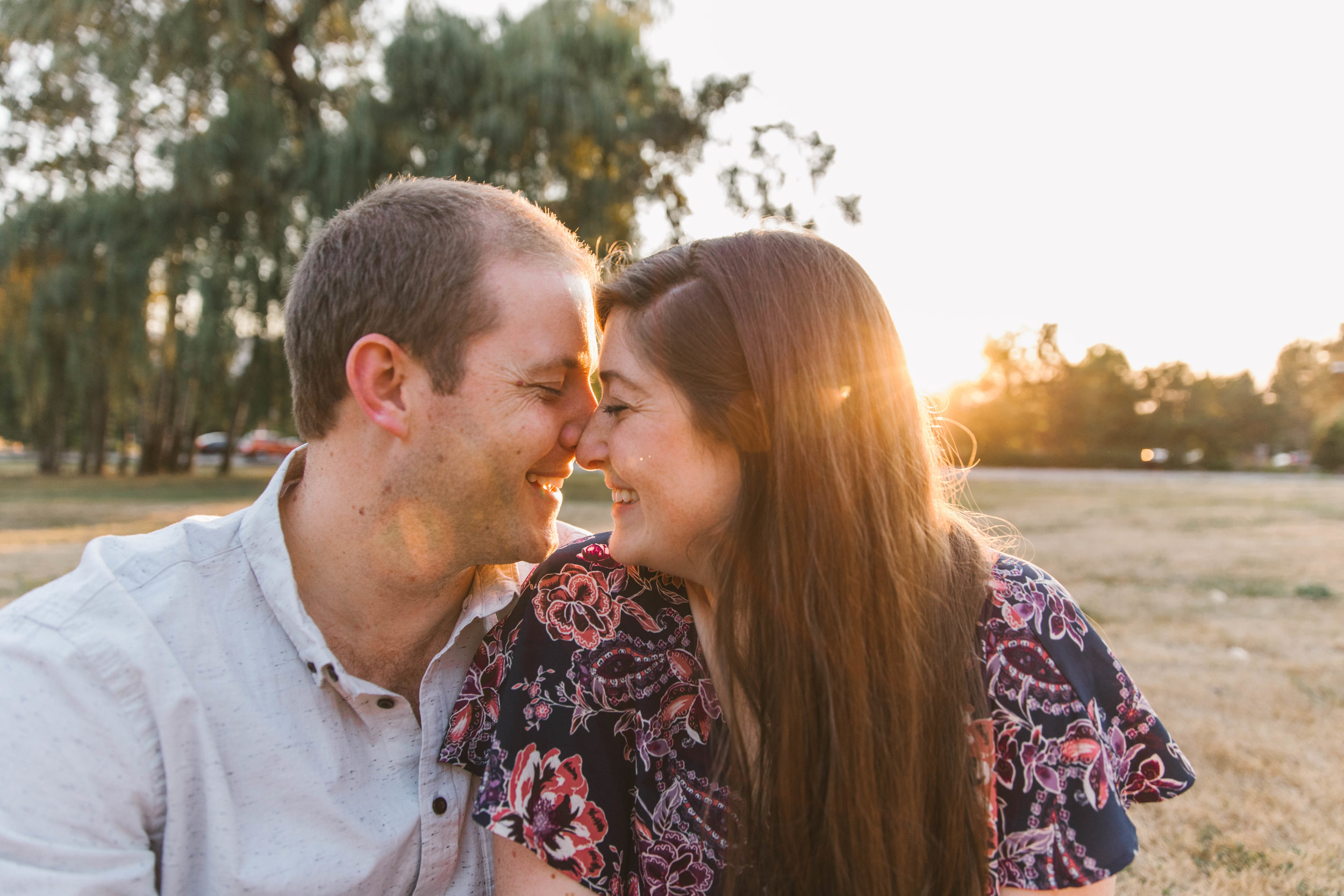 Playful and sweet family session in Issaquah at golden hour and twilight Mom and Dad with their toddler photographed by Chelsea Macor Photography in a playful and intimate way-3.jpg