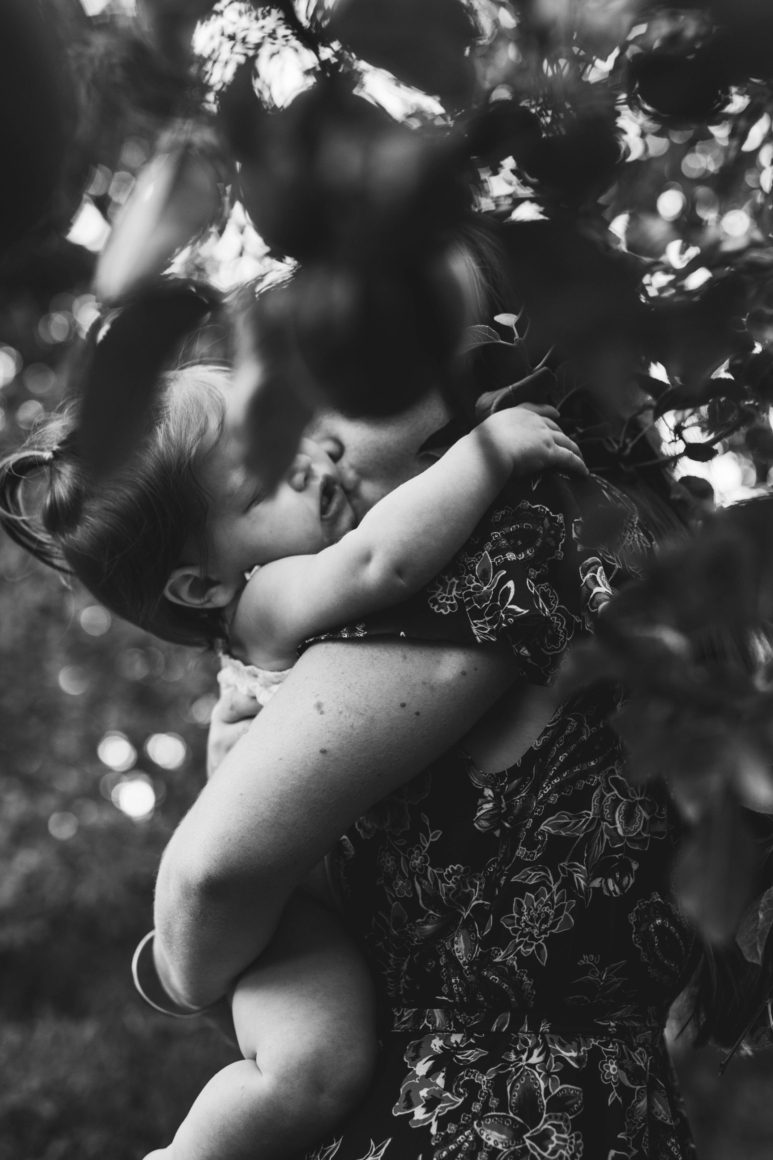 Playful and sweet family session in Issaquah at golden hour and twilight Mom and Dad with their toddler photographed by Chelsea Macor Photography in a playful and intimate way-22.jpg