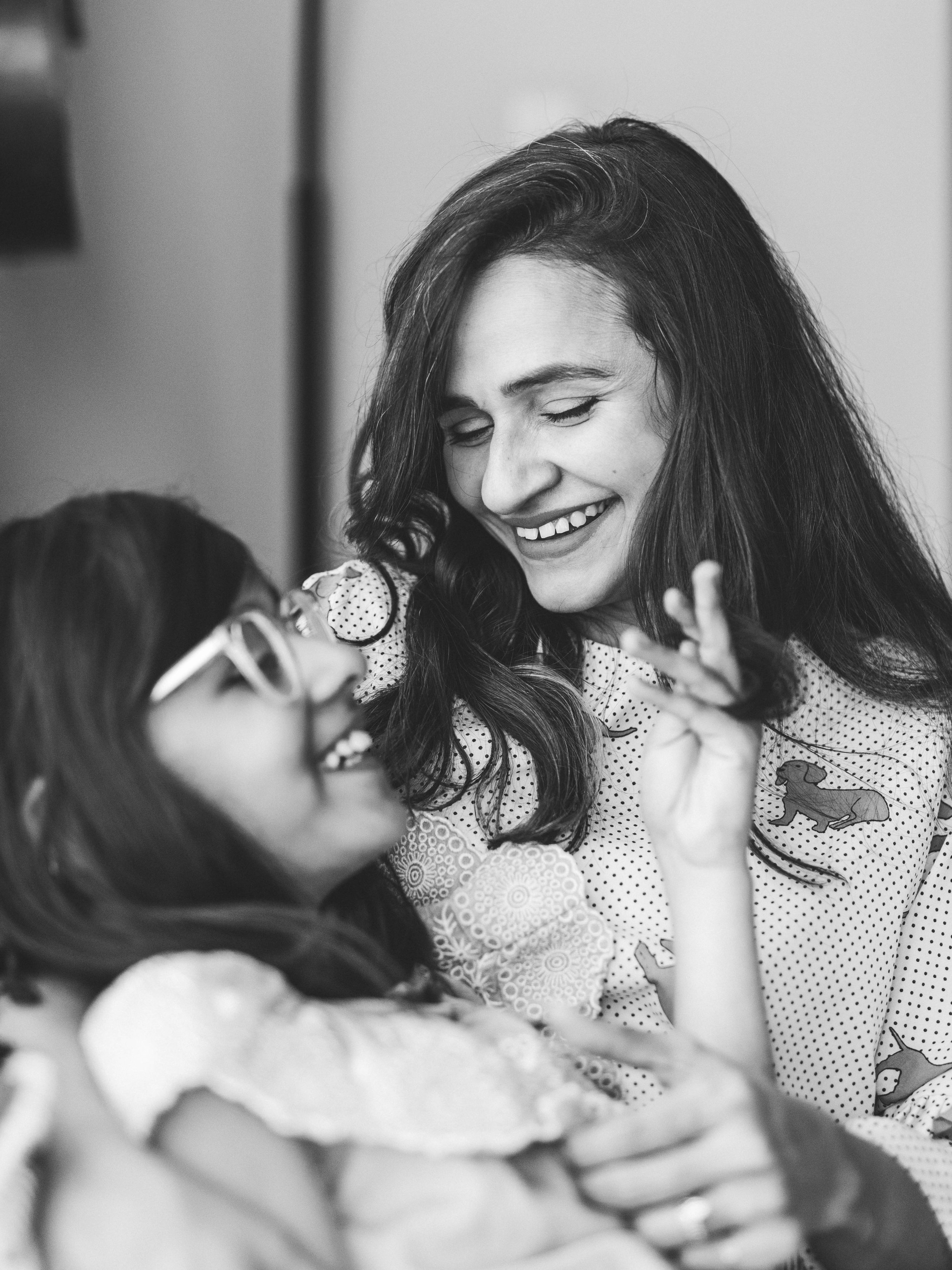 Mother and daughter photographs at their beautiful home near Seattle by Chelsea Macor Photography-6.jpg