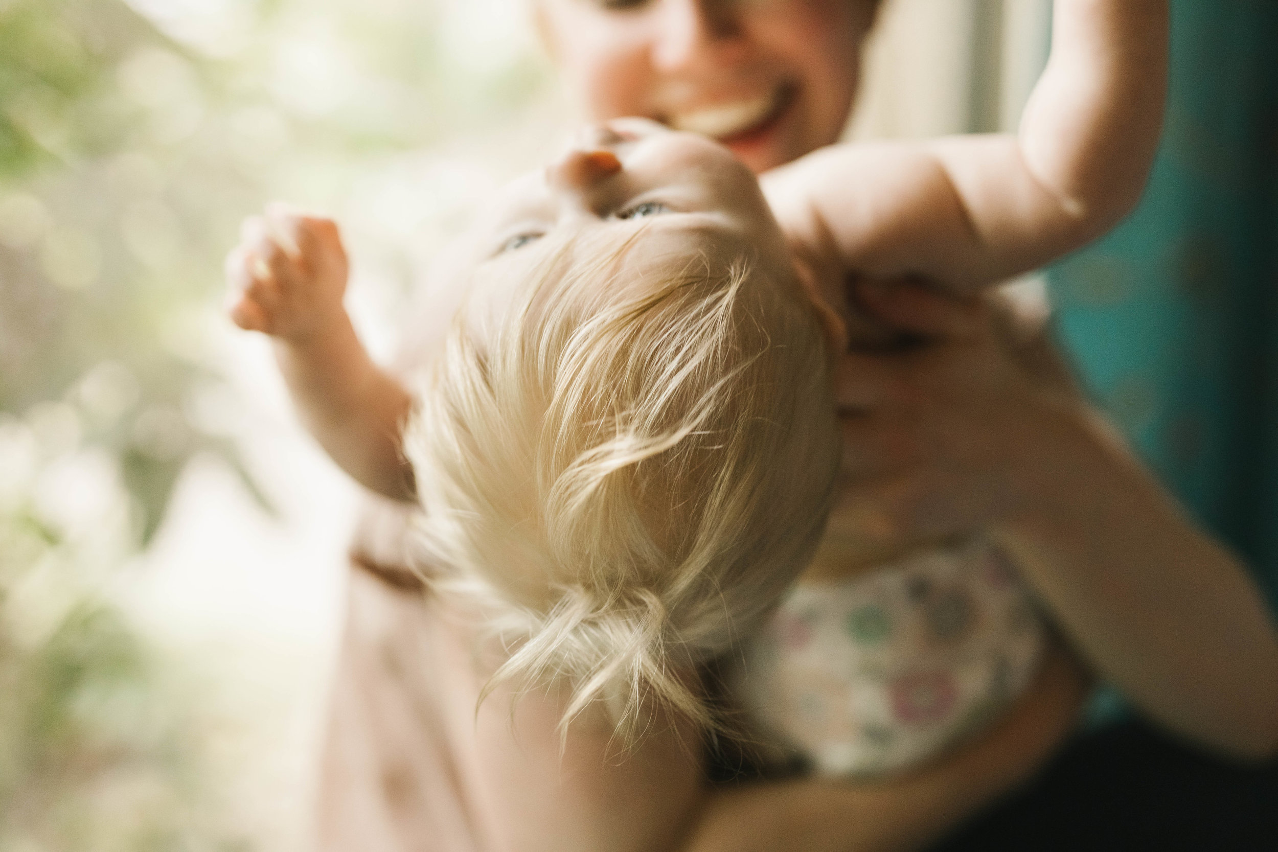 Soulful and intimate kirkland home photography session with mother and daugher by Seattle photographer Chelsea Macor Photography-10.jpg