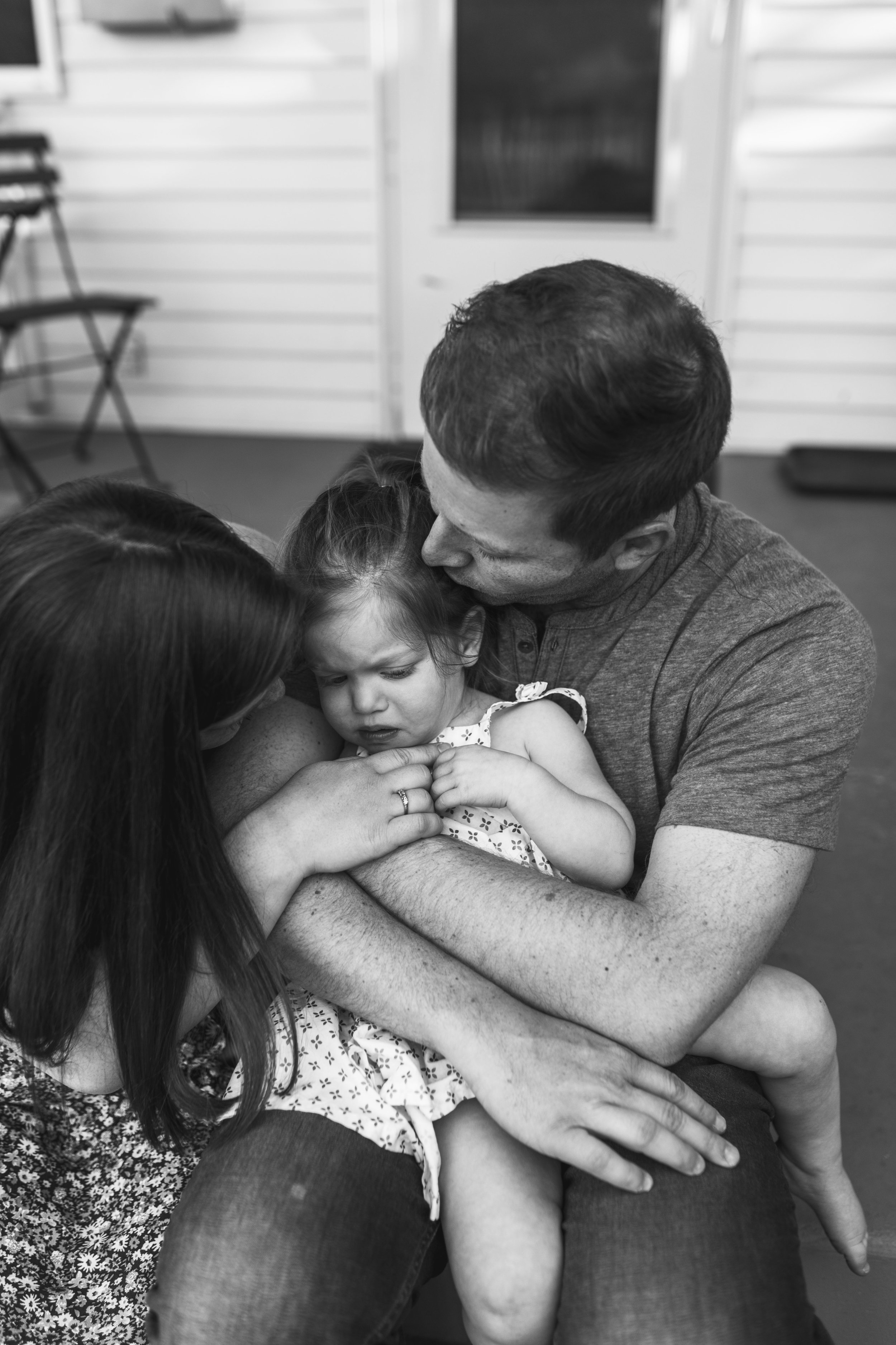 Fall city in-home maternity session, natural light, candid, family photography by Seattle Photographer Chelsea Macor Photography #seattlematernityphotographer, #seattlefamilyphotographer #seattlelifestylephotographer