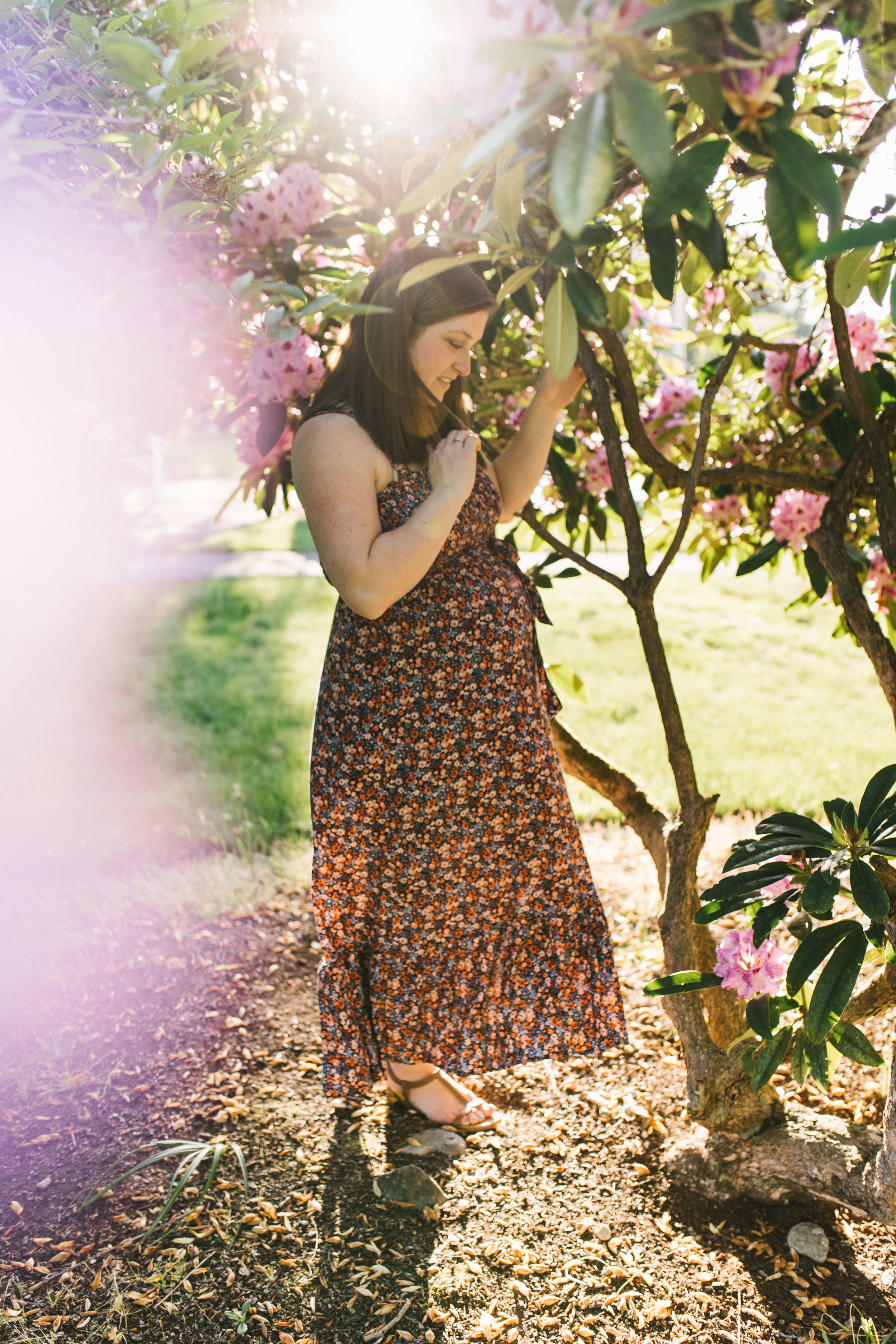 In-home maternity session with sweet family in Seattle with Chelsea Macor Photography-54.jpg