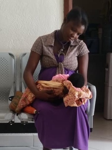Doulas for Haiti - By providing continuous emotional and physical support throughout labour, a mother will feel empowered to make the choices necessary to afford her the best birth possible.