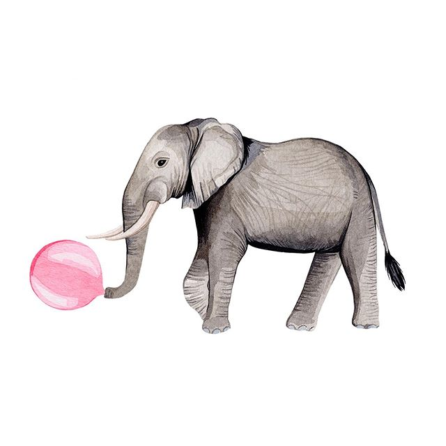 Blowing bubble gum balloons! This cute little guy is also available as a greetings card. If you're interested in becoming a stockist simply follow the link in bio to my wholesale page . #greetingscards #justacard #wholesalecards #smallbusiness #britishbusiness #madeinbritain #madeinengland #papergoods #stationeryaddict #stationery #watercolour #watercolor #countdownbegins #indiebusiness #creativebusiness #creativebrand #illustrator #illustrated #illustratorsoninstagram #illustrator #illustration #illustrationartists #animalillustrator #animalillustration