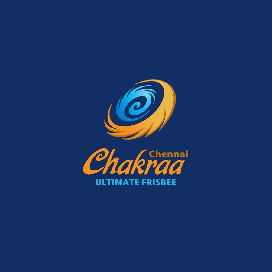 CLIENT: Chakraa - Chennai Ultimate Frisbee  YEAR:  2008  INDUSTRY:  Sports