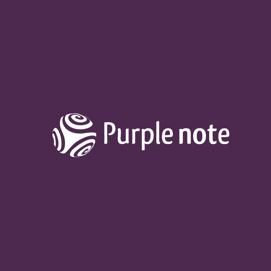 CLIENT: Purple Note - Contemporary Non-Film Music Label  YEAR:  2012  INDUSTRY:  Music