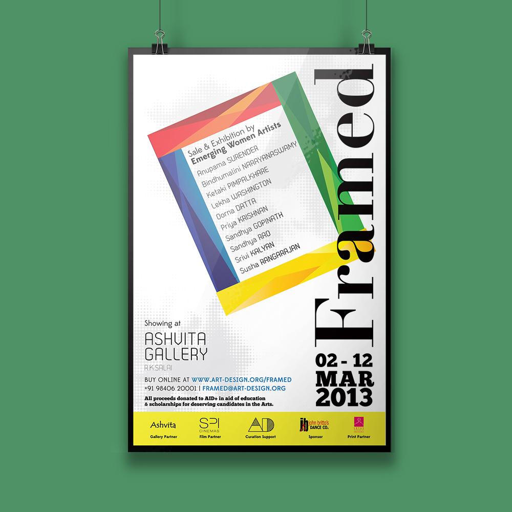 Brand Identity & Event Design