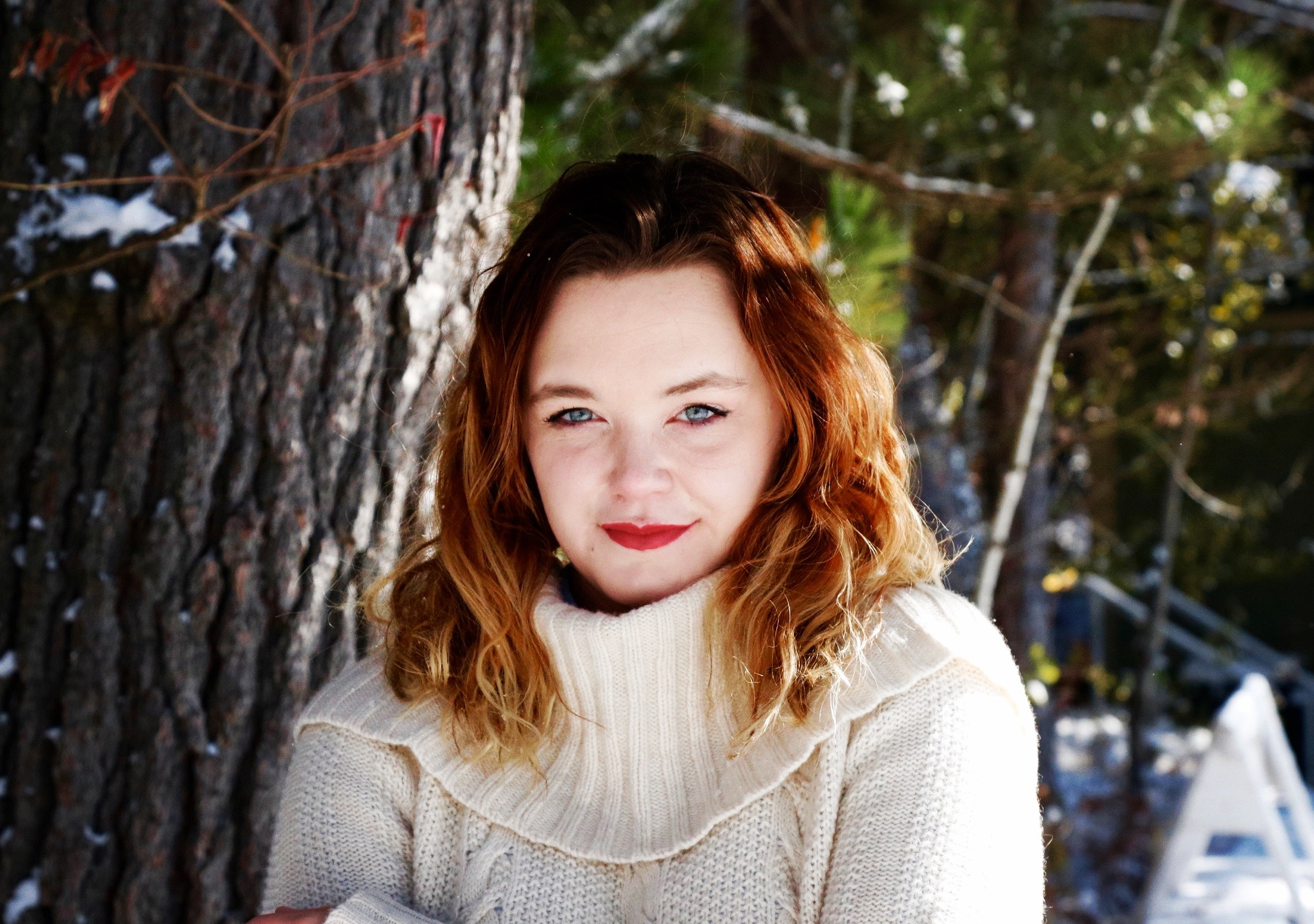 genevieve harding - Genevieve Harding is a recent graduate of Interlochen Arts Academy's Creative Writing Program in northern Michigan. Her works have been featured in The Noisy Island, The Red Wheelbarrow,and Central Ohio's teen literary journal Flip The Page. Genevieve served as a lead editor for this year's issue of The Interlochen Review. She will be attending Kenyon College in the fall.