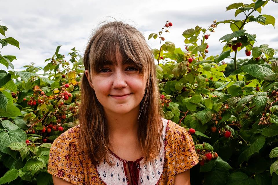 katherine moore - Katherine Moore is an aspiring author from the outskirts of Superior, Wisconsin. In her free time, when she doesn't have her nose stuck in a book, she spends time doodling, baking, and adventuring with family.