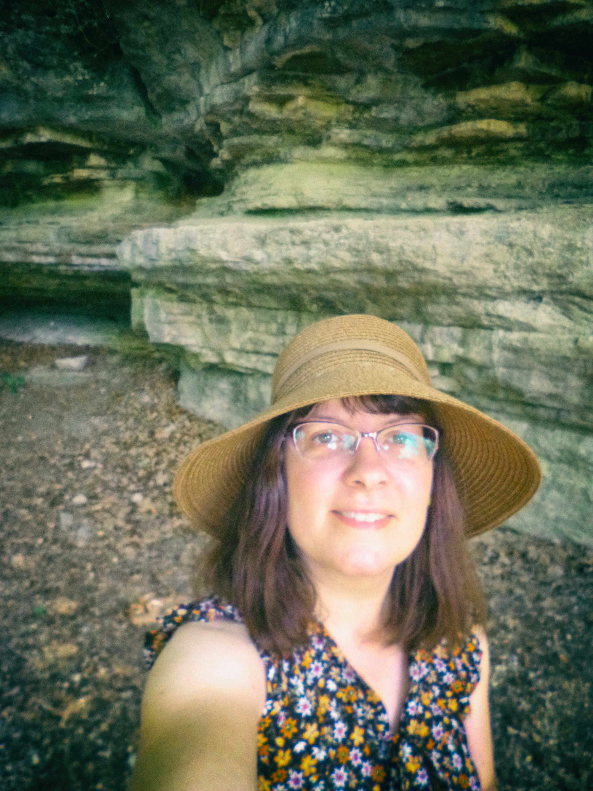 Melanie Faith - MelanieFaithis a poet, professor, and photographer. She wrote a craft book about the flash genre to inspire fellow writers, In a Flash!: Writing & Publishing Dynamic Flash Prose (Vine Leaves Press, April 2018,http://www.vineleavespress.com/in-a-flash-by-melanie-faith.html), and her next book, Poetry Power, will be published (Vine Leaves Press) in October 2018. Her flash-fiction craft articles appeared in Nunum (August and June 2018). Her short stories are forthcoming from Red Coyote (fall 2018). Her historical poetry collection, This Passing Fever, set in 1918's influenza epidemic, was published by FutureCycle press in early September 2017.Melaniecollects quotes, books, and twinkly costume-jewelry brooches. To learn more, visit:https://www.melaniedfaith.com/blog/