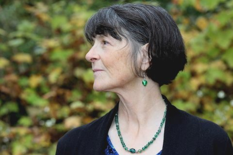 Jayne Marek - Jayne Marek's writings and art photos appear in One, Light, Women's Studies Quarterly, Grub Street, Spillway, Notre Dame Review, The Cortland Review, Forage, The Lake, and elsewhere. She has provided color cover art for Silk Road, Bombay Gin, Amsterdam Quarterly's 2018 Yearbook, and The Bend. Twice nominated for a Pushcart Prize, she won the Bill Holm Witness poetry contest and was a finalist for the Ex Ophidia Press Poetry Prize, the David Martinson–Meadowhawk Prize, and the Naugatuck River Review poetry contest. Her newest books are In and Out of Rough Water (2017) and The Tree Surgeon Dreams of Bowling (2018).
