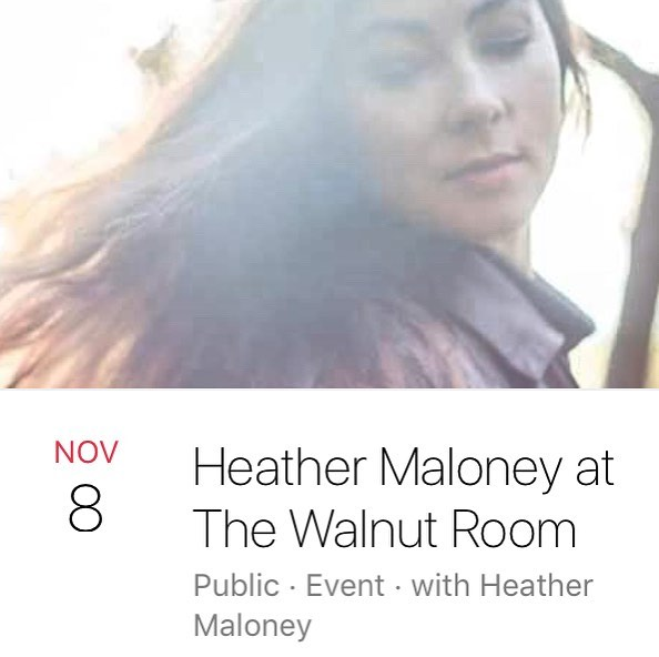 Looking forward to this fiesta next week! Going to be opening up the night with a solo/acoustic set.  Will have some new stuff and some familiar Navy classic hits 😘happy to be earning the room up for Heather Maloney
