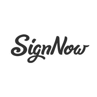 Sign Now - Looking for an easy way to send documents for signature? Sign Now is super user friendly and allows you to upload any word document or PDF and quickly fill in the fields you want signed. When all parties sign the document, you'll both be emailed a copy. So simple and affordable!
