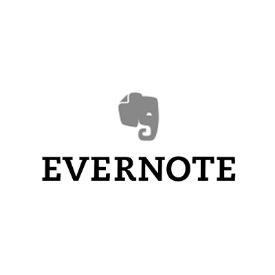 Evernote - Evernote is the Swiss Army Knife of store-it-all apps. From random memos to pictures, Evernote allows you to keep all your random thoughts in one place and never lose them because everything is syncing in the cloud.