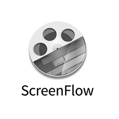 Screenflow - Effortlessly record, edit, and post screen capture videos anywhere. You can also drop in graphics and slides quickly and easily.