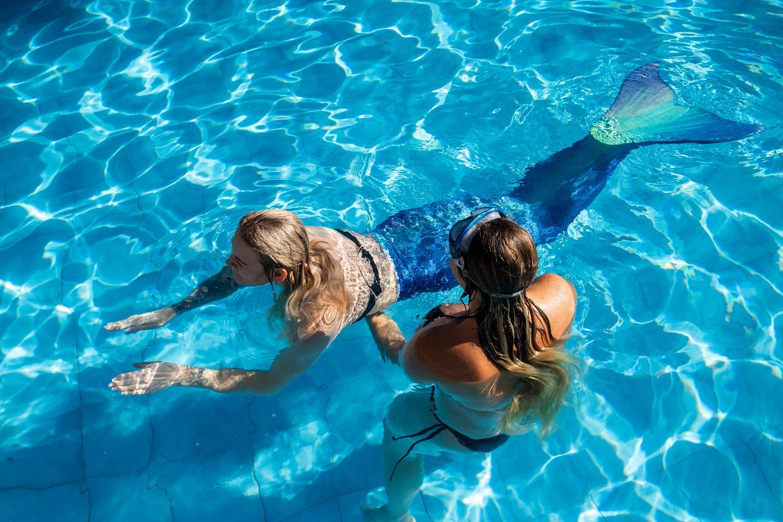 Private Pool Lesson - $149
