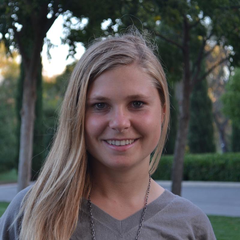 Olivia Bryant, Co-Founder