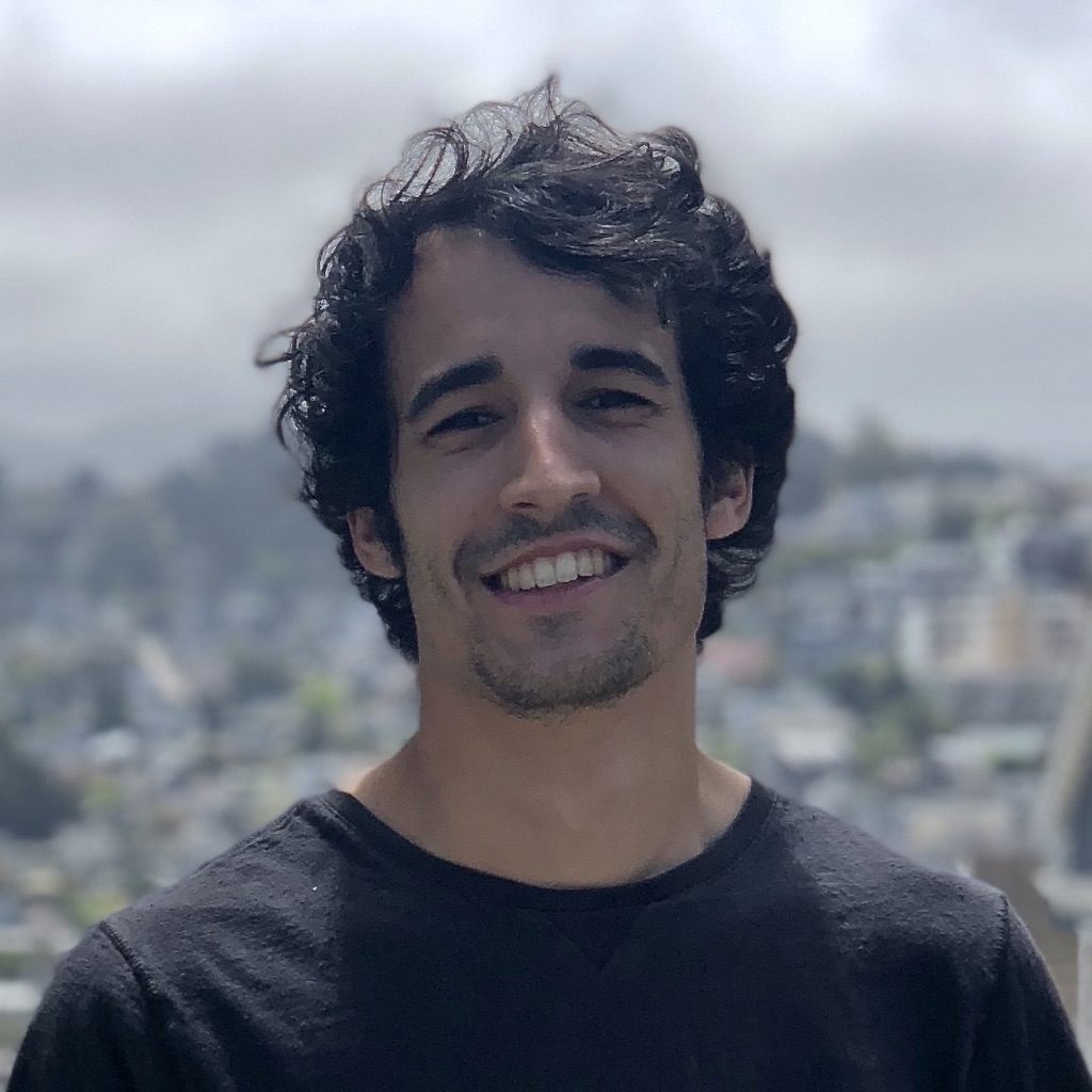 Juan Albanell - Apple