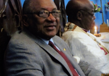 Bennie D. Warner