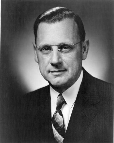 Dr. Harold Ockenga