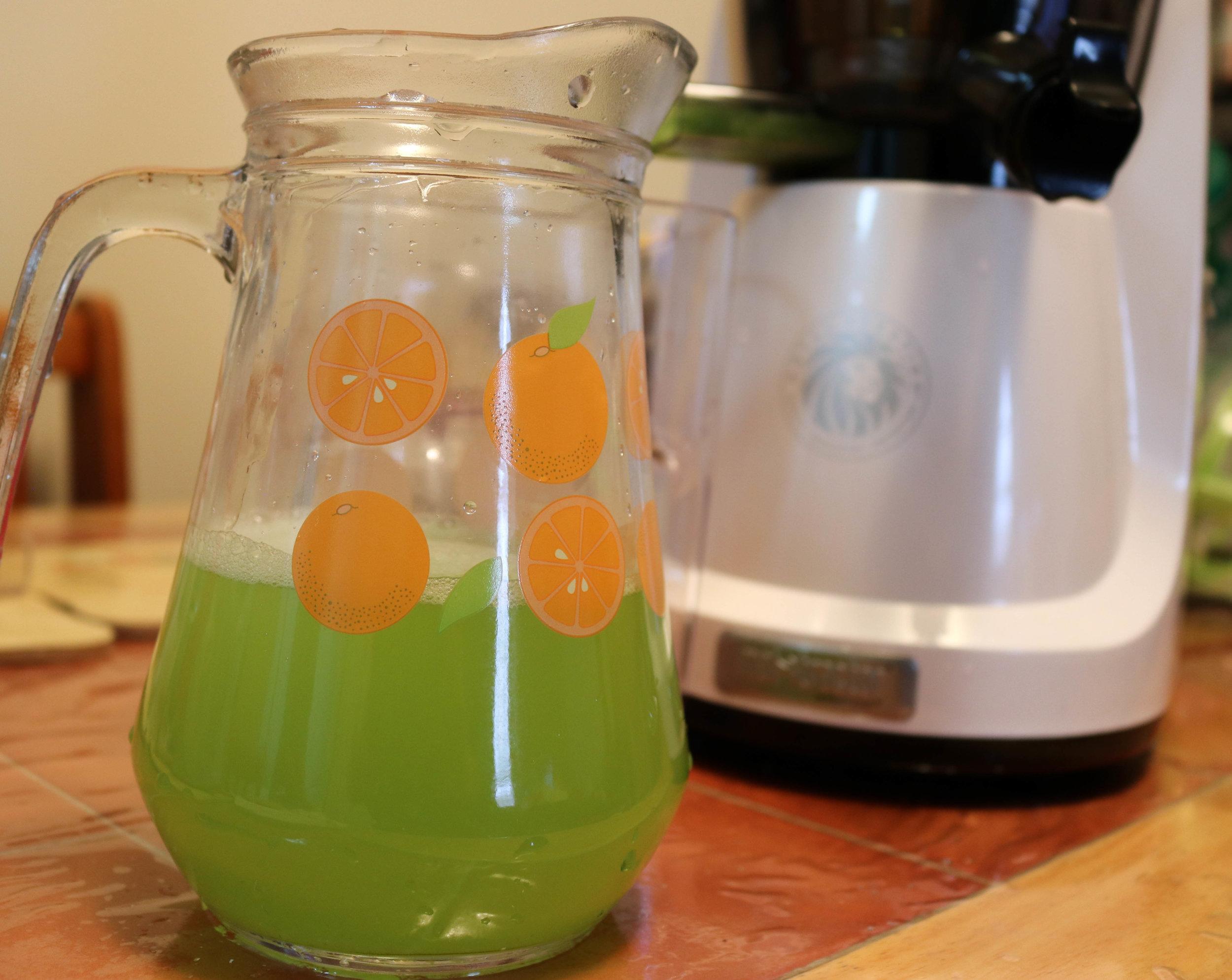 Celery juice w water wondrous abyss (1 of 1).jpg