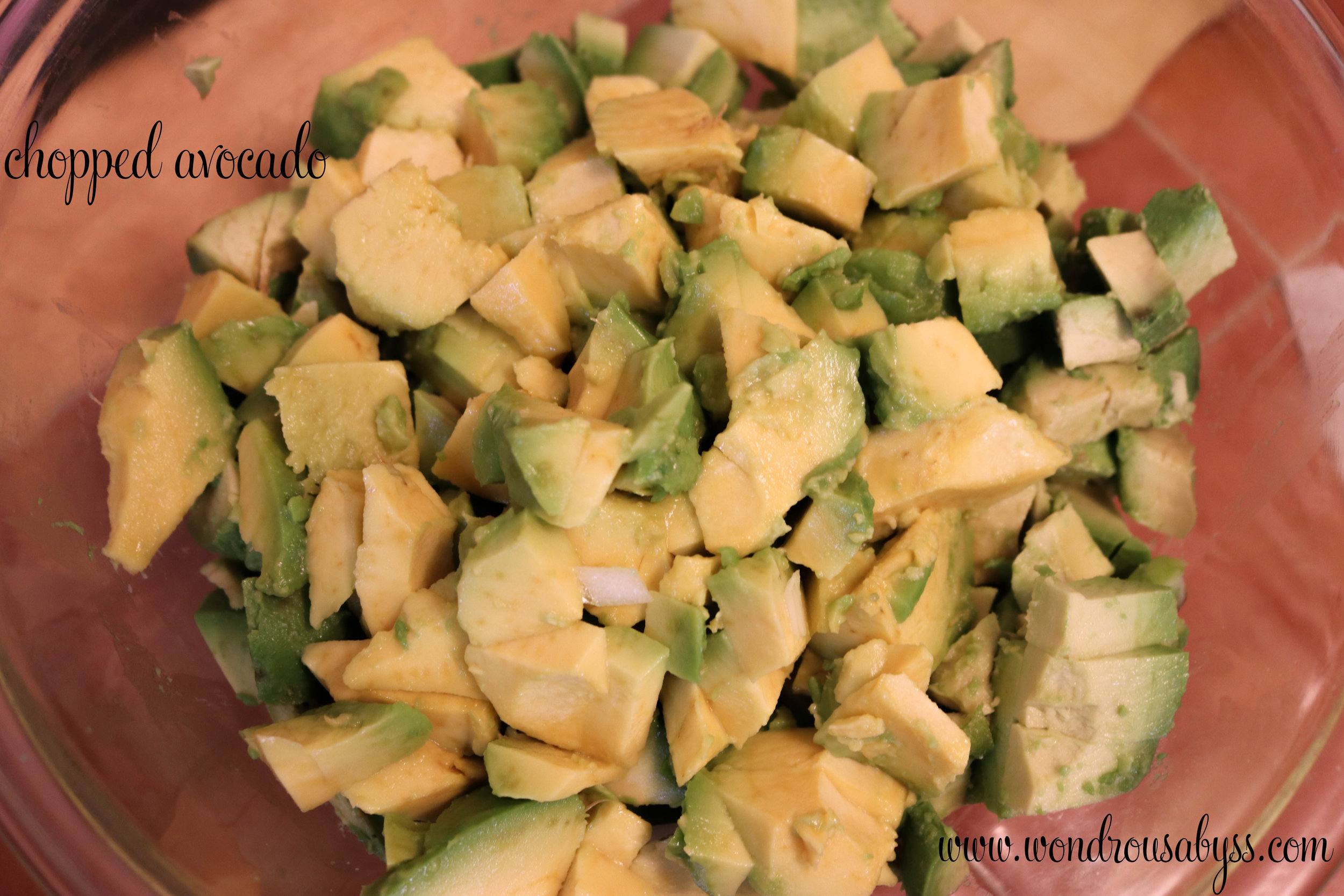 chopped avocado wondrous abyss (1 of 1).jpg