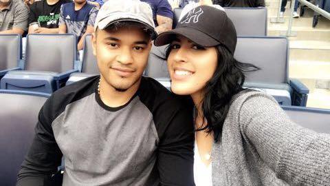 Yankees Game 2017
