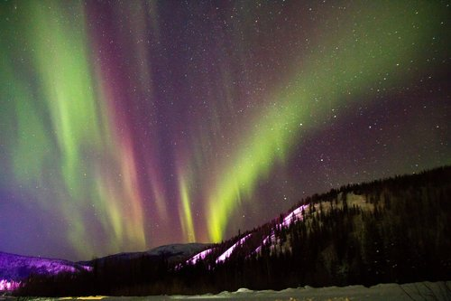 Best of Aurora - Price per person $870.003 days / 2 nightsAvailable Now - April 21, 2019