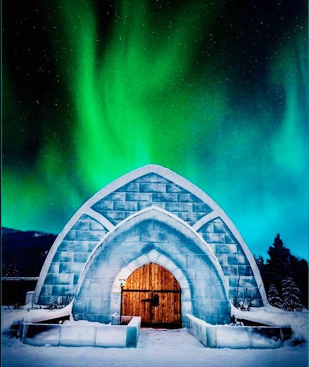 (中文) Northern Lights Tour