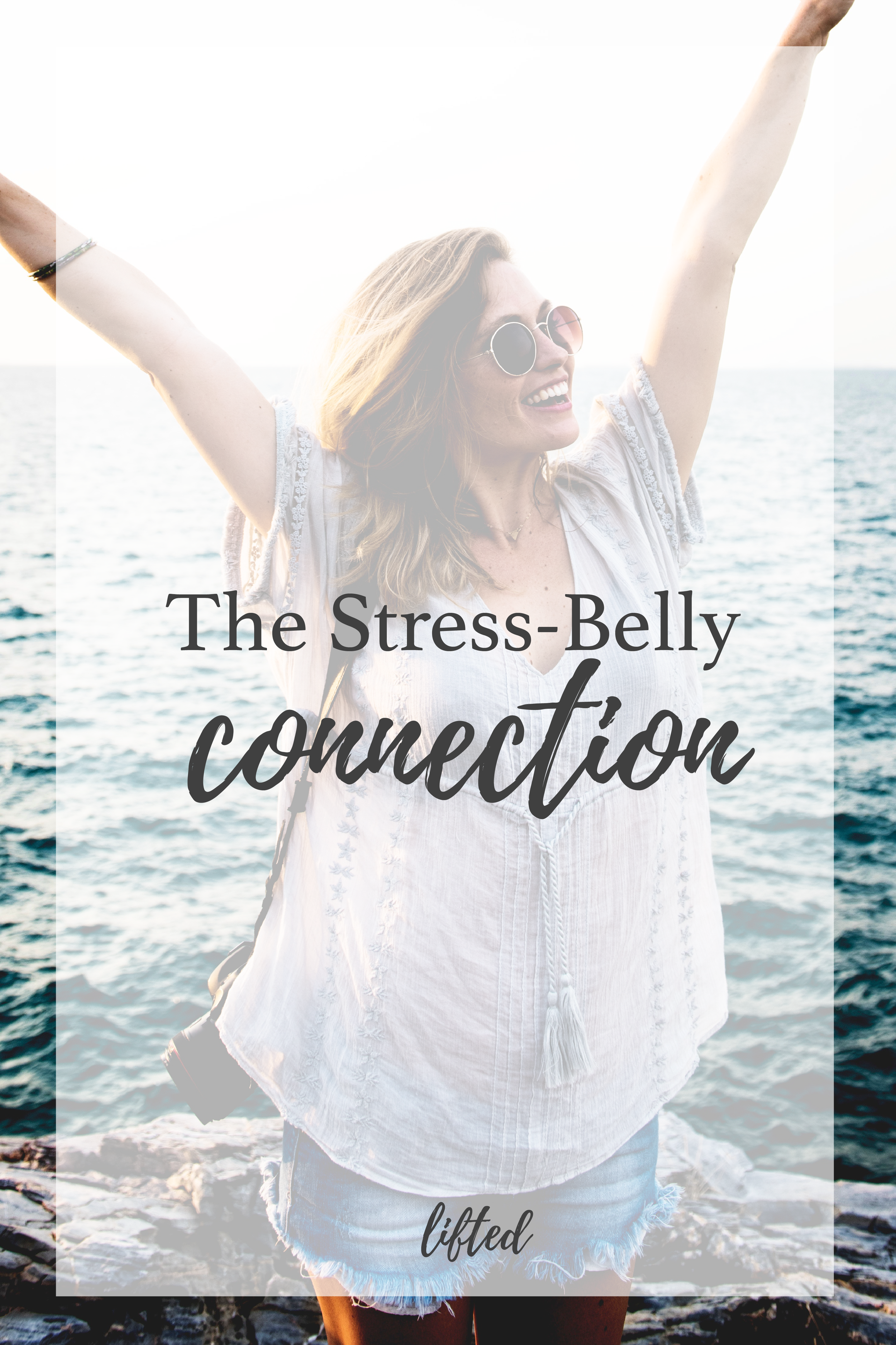 Stress-Belly Connection