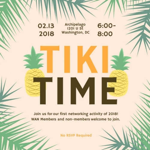 Pink Tiki Party Invitation.jpg