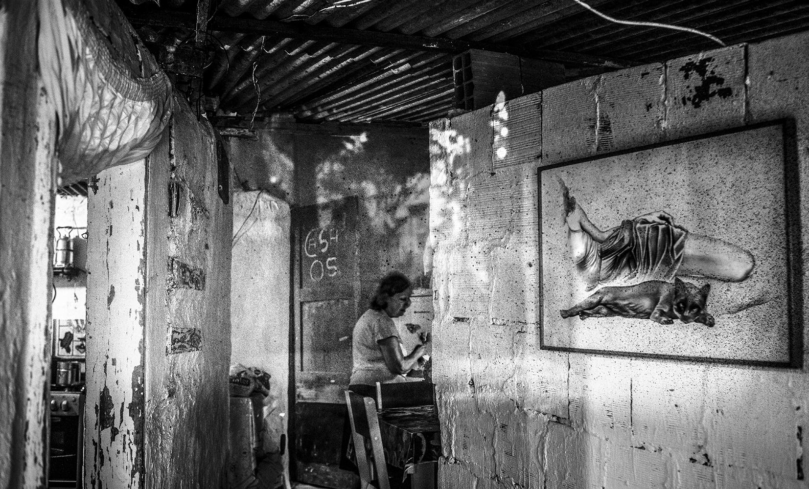 Benoit Fournier,  Casa #1 , 2015