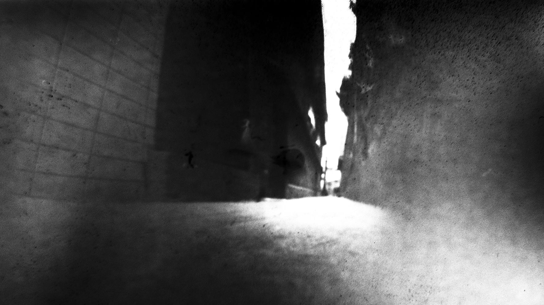 Benoit Fournier,  Path #1 , 2015