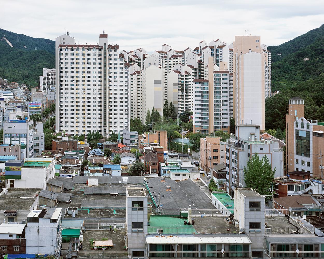 Eunjong Lee,  SP City #1289,  2016