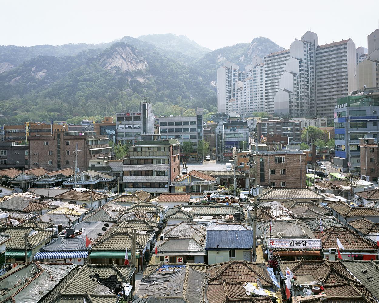 Eunjong Lee,  SP City #64,  2015