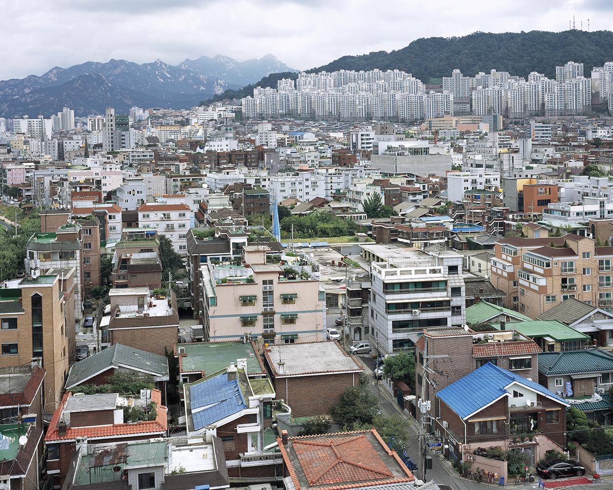 Eunjong Lee,  SP City #3431,  2013