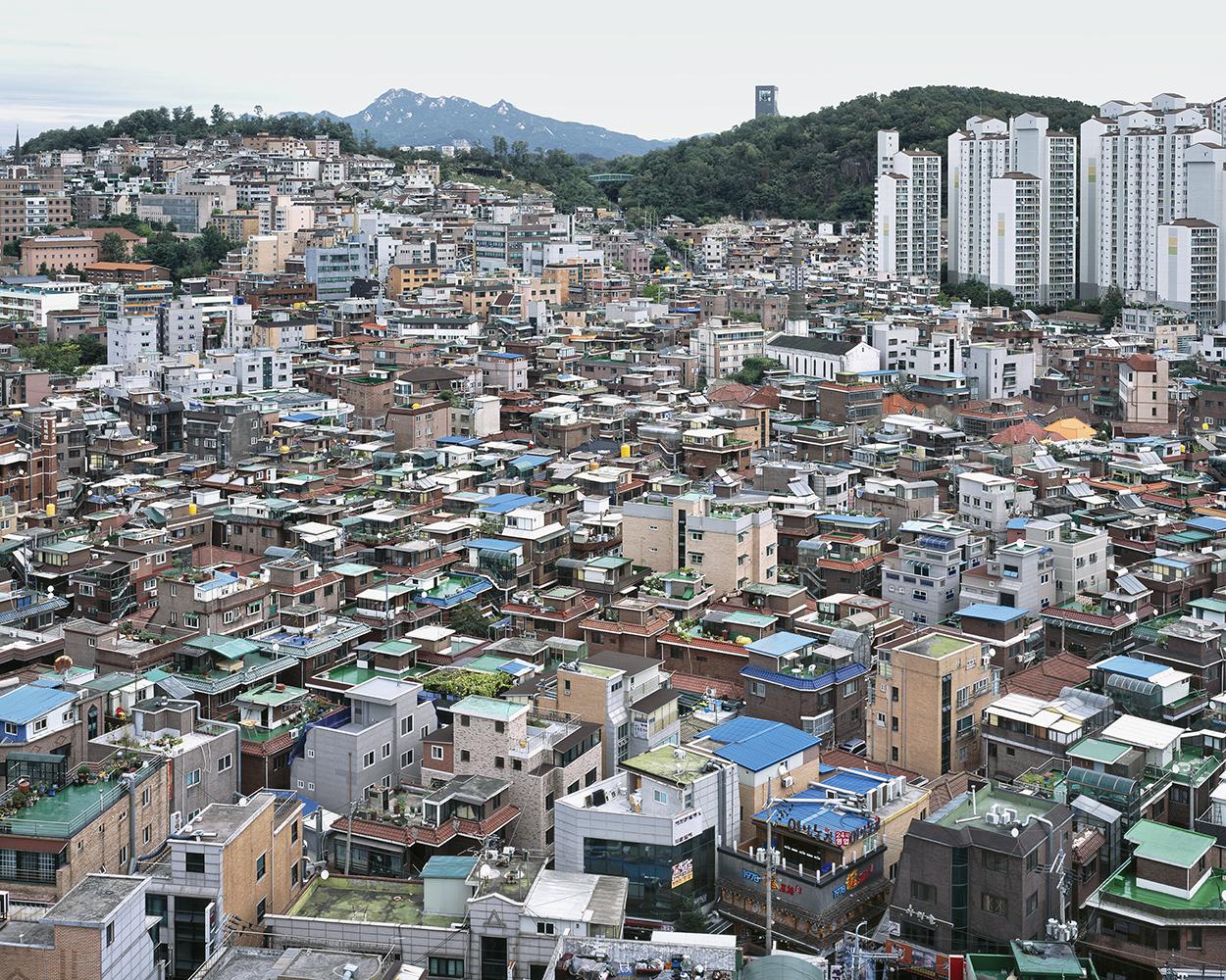 Eunjong Lee,  SP City #3-10 , 2014