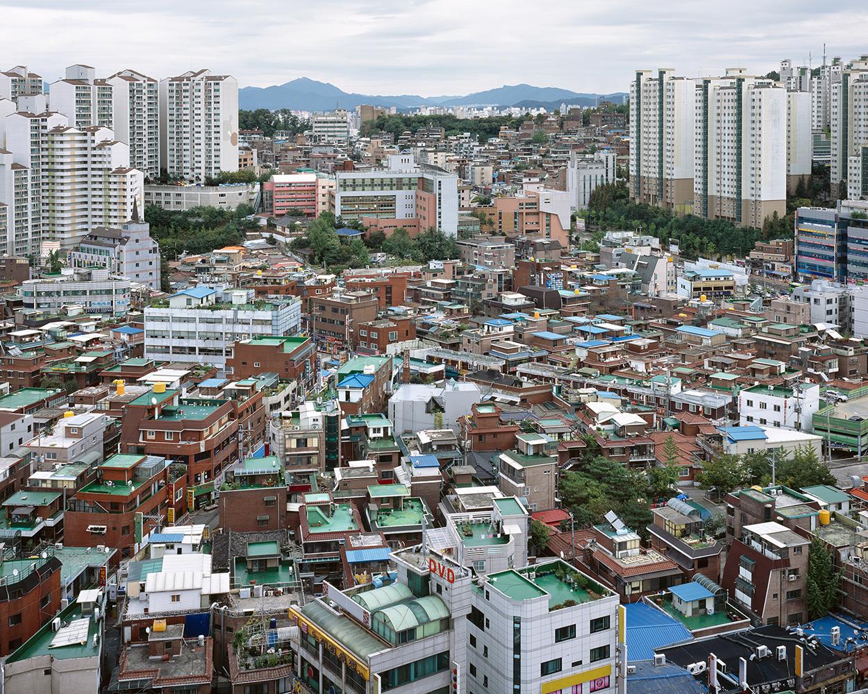Eunjong Lee,  SP City #354 , 2013