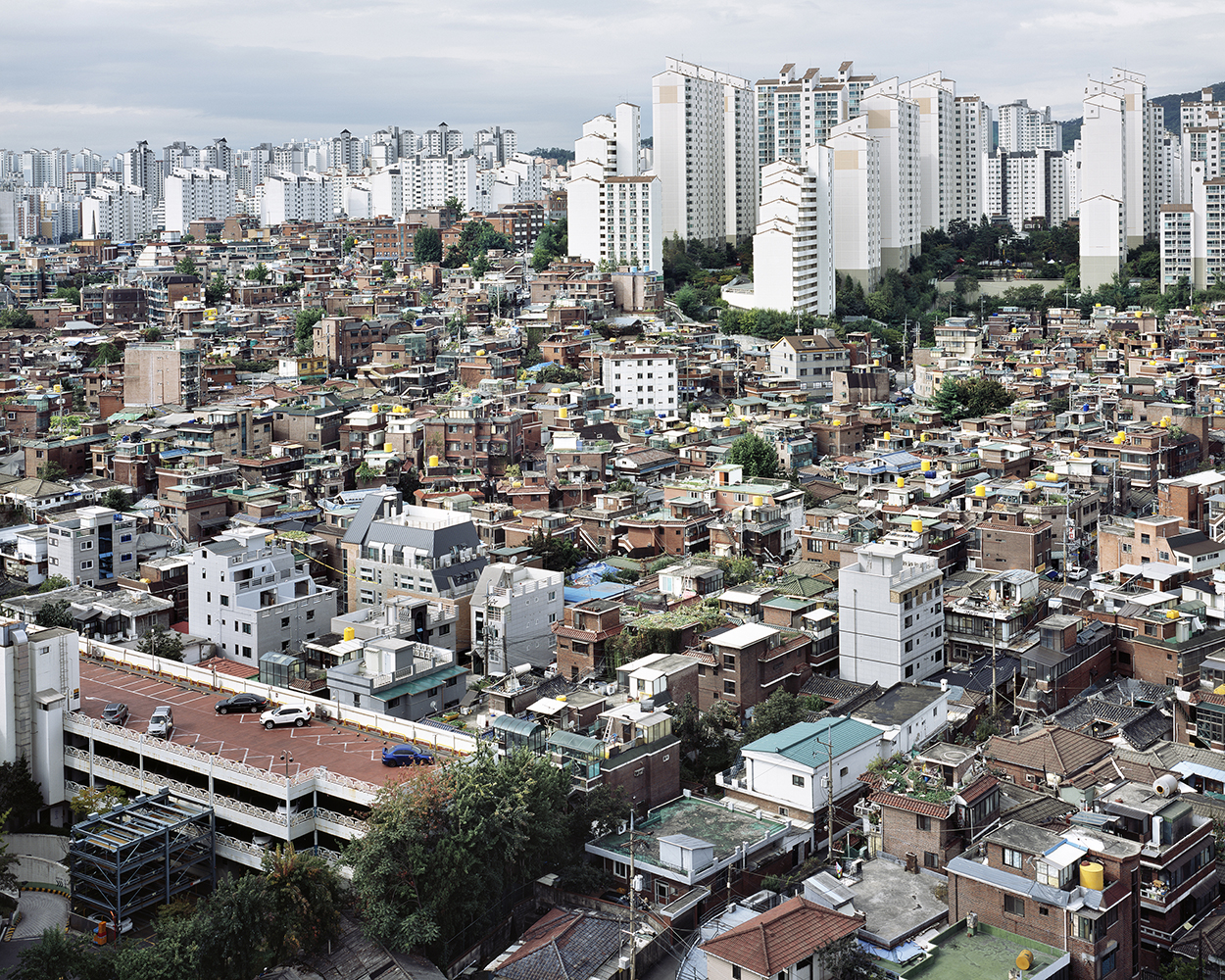Eunjong Lee,  SP City #4785 , 2013
