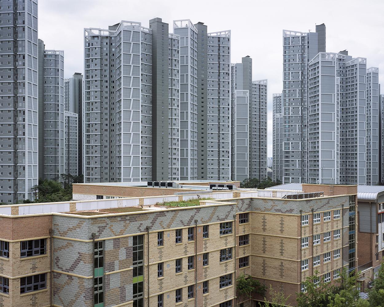 Eunjong Lee,  SP City #945 , 2016