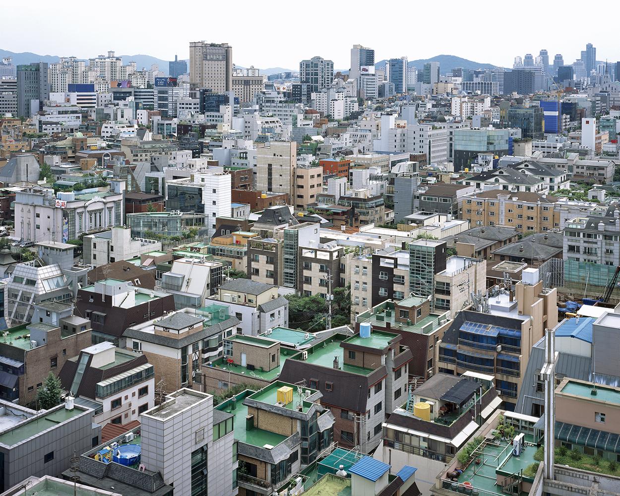 Eunjong Lee,  SP City #621,  2013